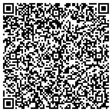 QR-код с контактной информацией организации Субъект предпринимательской деятельности Свадебная студия VA Стиль