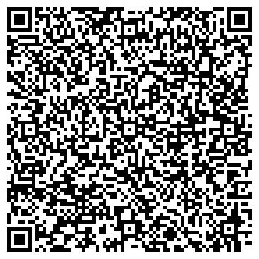 QR-код с контактной информацией организации ЧП Эстетическая косметология