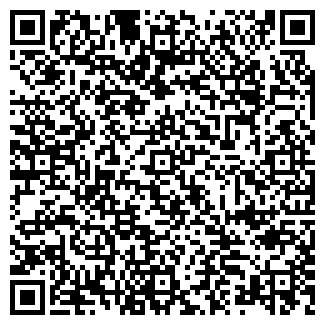QR-код с контактной информацией организации АВЛ