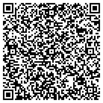QR-код с контактной информацией организации ФЛП Коржан
