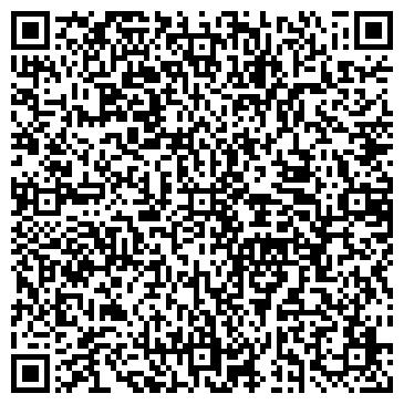 QR-код с контактной информацией организации ФЕШН КЛИНИК ООО