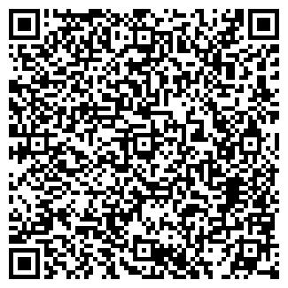 QR-код с контактной информацией организации body