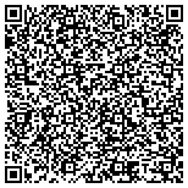 QR-код с контактной информацией организации Общество с ограниченной ответственностью innovative cosmetology clinic Sheron*s