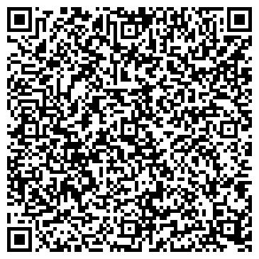 """QR-код с контактной информацией организации Фитнес клуб """"Universe"""""""