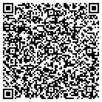 QR-код с контактной информацией организации Aesthetic laboratories