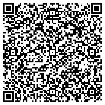 QR-код с контактной информацией организации Косметолог