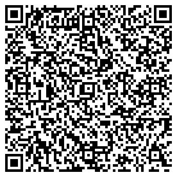 """QR-код с контактной информацией организации ООО """"Кнопка Життя"""""""