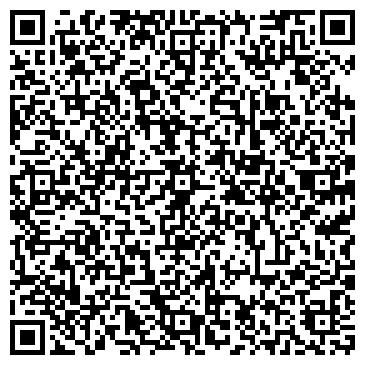 QR-код с контактной информацией организации мастерская красоты WB