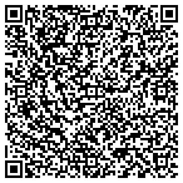 QR-код с контактной информацией организации Красота и косметология