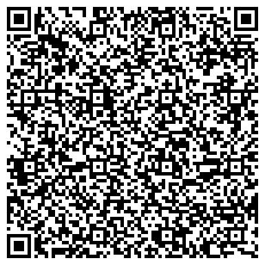 """QR-код с контактной информацией организации Салон красоты """"Центр здоровья и красоты"""""""