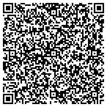 """QR-код с контактной информацией организации ЧП """"Профессиональный макияж"""""""
