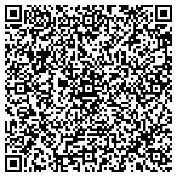 QR-код с контактной информацией организации ЧП Скрипка