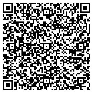 QR-код с контактной информацией организации ИнПласт