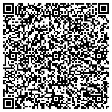 QR-код с контактной информацией организации Nails Wells,ЧП