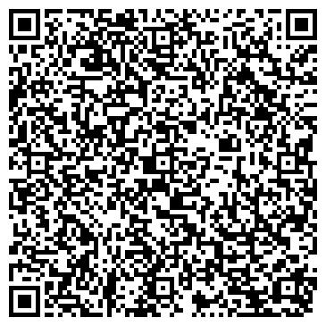 QR-код с контактной информацией организации Массажный салон Satisfaction