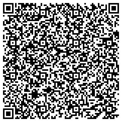 QR-код с контактной информацией организации LTD Центр эстетической медицины «Правильная косметология»