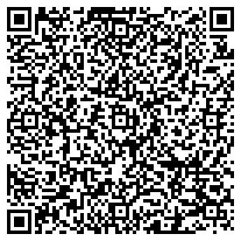QR-код с контактной информацией организации Художник-аквагример