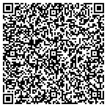 QR-код с контактной информацией организации Victoria - dereza