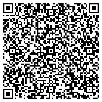 QR-код с контактной информацией организации ИП Томирис