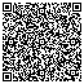 """QR-код с контактной информацией организации Частное предприятие """"Татуаж"""""""