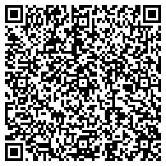 QR-код с контактной информацией организации Tengri