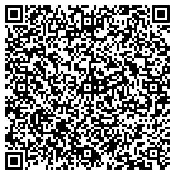"""QR-код с контактной информацией организации ЧП МК """"Бивер"""""""