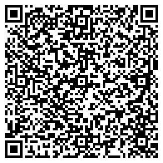 QR-код с контактной информацией организации «PersianShop»