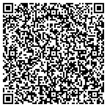 """QR-код с контактной информацией организации Магазин """"Party Stuff"""""""