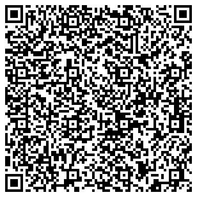 QR-код с контактной информацией организации Мастер художественной татуировки, ЧП
