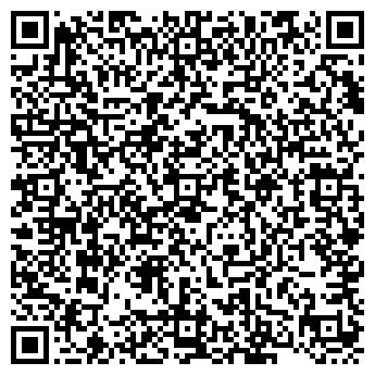 QR-код с контактной информацией организации Yakuza Tattoo, ЧП