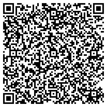 QR-код с контактной информацией организации Король И., ЧП