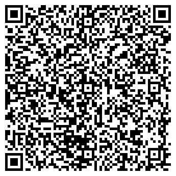 QR-код с контактной информацией организации Devil Tattoo Studio, ЧП