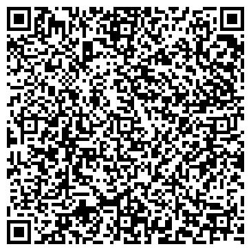 QR-код с контактной информацией организации Татуаж профессиональный, ЧП