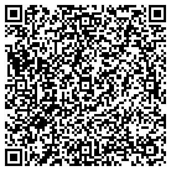 QR-код с контактной информацией организации Сортисова К.В., ЧП
