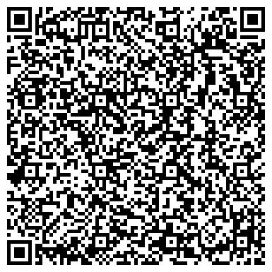 QR-код с контактной информацией организации Тату кабинет у Сереги, СПД