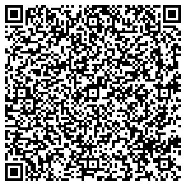 QR-код с контактной информацией организации Cалон Афродита, ЧП