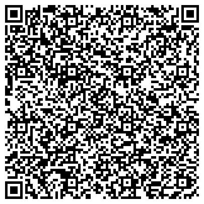 QR-код с контактной информацией организации Своя справа, 1С:Франчайзинг, ЧП