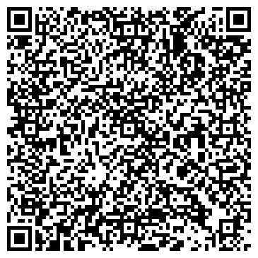 QR-код с контактной информацией организации Мария, Салон красоты