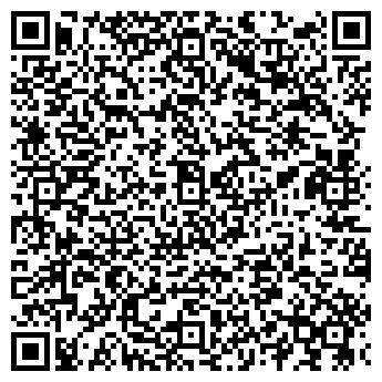 QR-код с контактной информацией организации Молдабекова, ИП