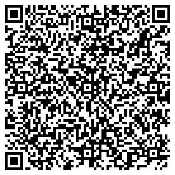 QR-код с контактной информацией организации GSV (ДжиЭсВи), ИП