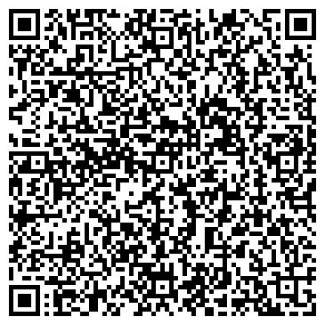 QR-код с контактной информацией организации Black Horn Tattoo