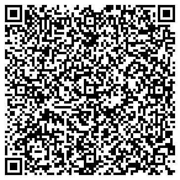 QR-код с контактной информацией организации Студия татуажа Екатерины Русаковой