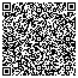 QR-код с контактной информацией организации НПП Татуаж