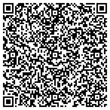 """QR-код с контактной информацией организации Психологическая мастерская """"Эволюция любви"""""""