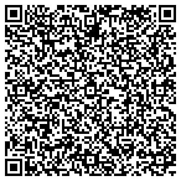 """QR-код с контактной информацией организации Центр психологической поддержки """"СемьЯ"""""""
