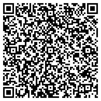 QR-код с контактной информацией организации PRIMA