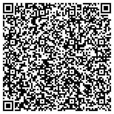 QR-код с контактной информацией организации Центр психологии и психотерапии Аллы Чайковской