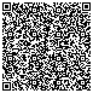 QR-код с контактной информацией организации Психологический центр рационально-критической терапии