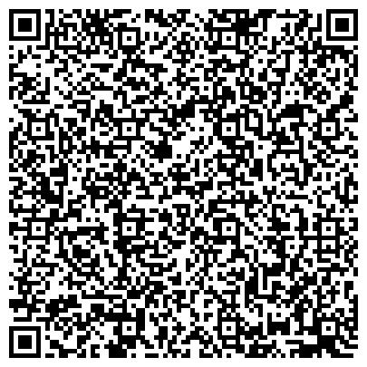 QR-код с контактной информацией организации Центр практического консультирования