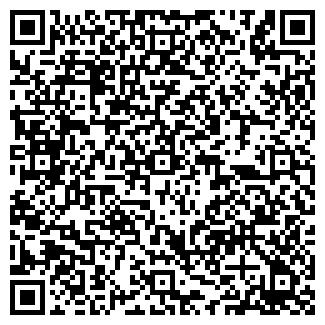 QR-код с контактной информацией организации SENSE